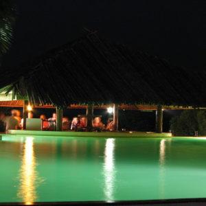 accommodation paraa