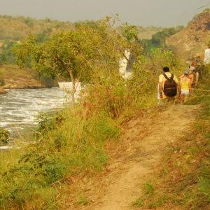 nature walks murchison