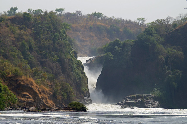 murchison falls safari