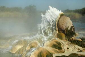 semuliki hot springs