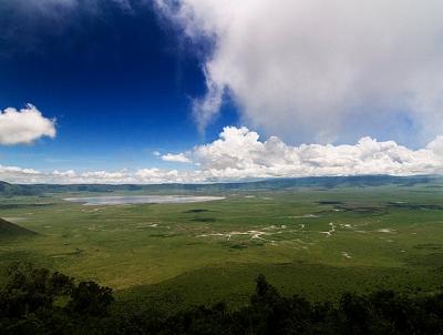 ngorongoro tanzania safaris